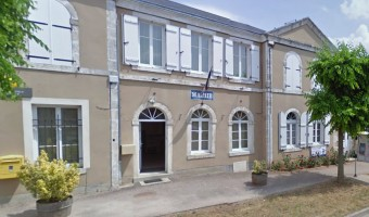 mairie nohant vic
