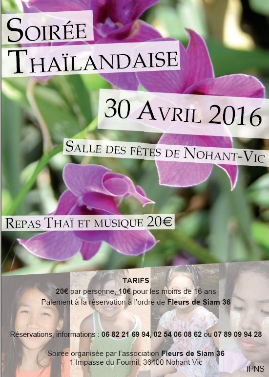 2016 04 30 affiche fleurs de siam nohant vic